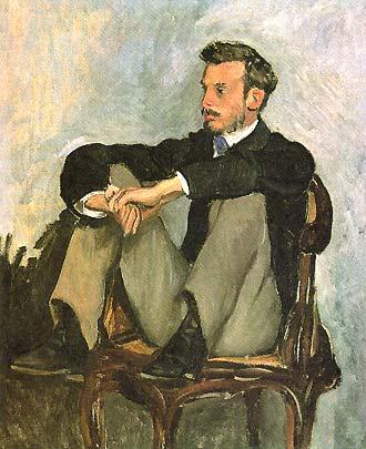 Impressionisti Tête à Tête al Vittoriano - visite guidate: Venerdì 4 dic h 19.15