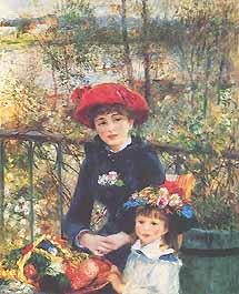 Artdreamguide: Pierre-Auguste Renoir. Opere di Pierre-Auguste Renoir ...