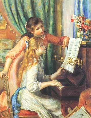 Artdreamguide: Pierre-Auguste Renoir. Gli anni della maturità ...