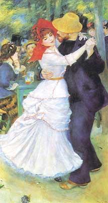 Artdreamguide: Pierre-Auguste Renoir. Sedici capolavori di Pierre ...